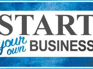 10 langkah cara memulai usaha sendiri