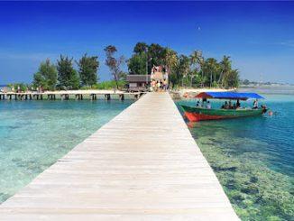 Peluang usaha agen travel wisata modal kecil
