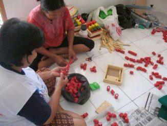 ide bisnis rumahan ibu rumah tangga