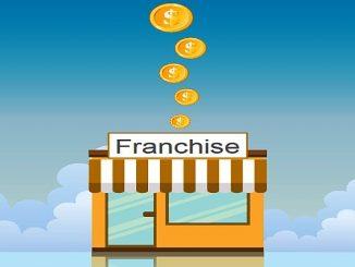 usaha franchise modal kecil