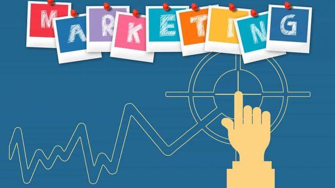 Strategi pemasaran online menggunakan media sosial