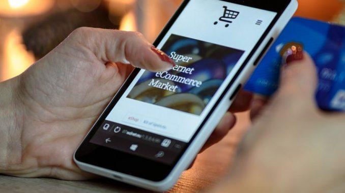 peluang bisnis hanya dengan modal smartphone