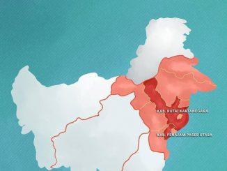 peluang bisnis di kalimantan timur