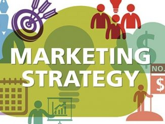 strategi pemasaran menurut para ahli