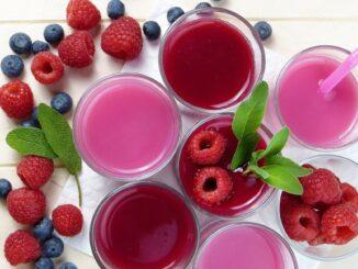 peluang usaha jus buah