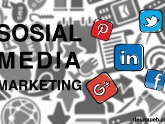 strategi promosi bisnis melalui media sosial