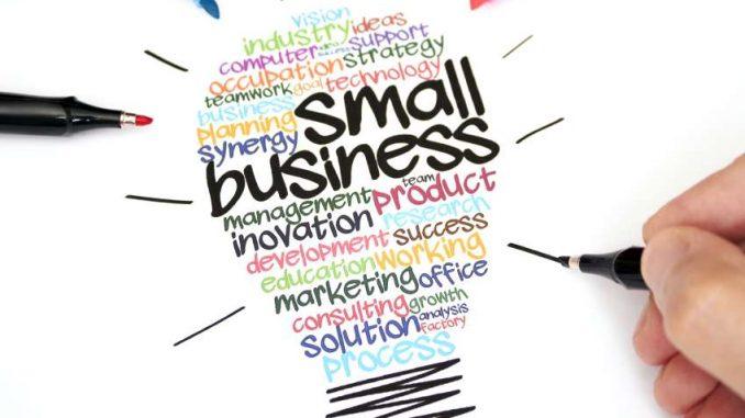 cara agar usaha bisnis kecil menjadi besar