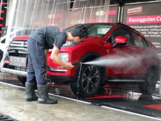 peluang bisnis cuci mobil
