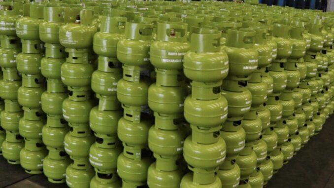 peluang bisnis gas elpiji 3kg